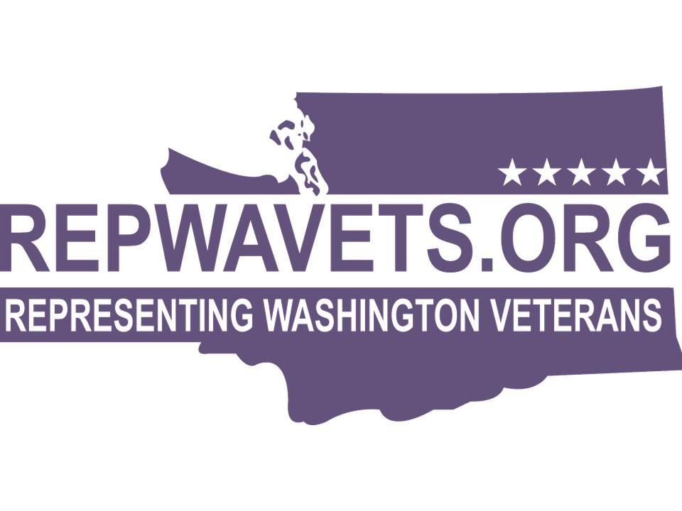 Representing Washington Vets